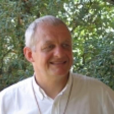 Portrait de Père Jean-Hubert Thieffry